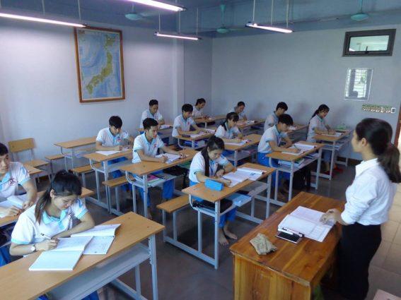 Học tiếng Nhật N3 mất bao lâu