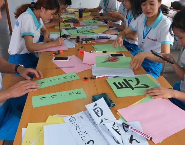 Điều kiện về độ tuổi đi du học Nhật