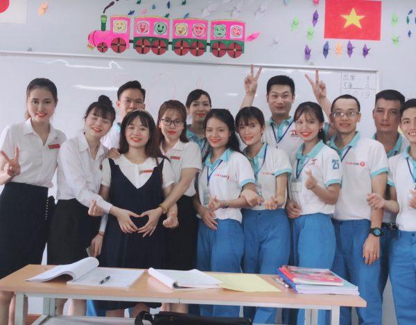 Du học Nhật Bản giá rẻ trọn gói