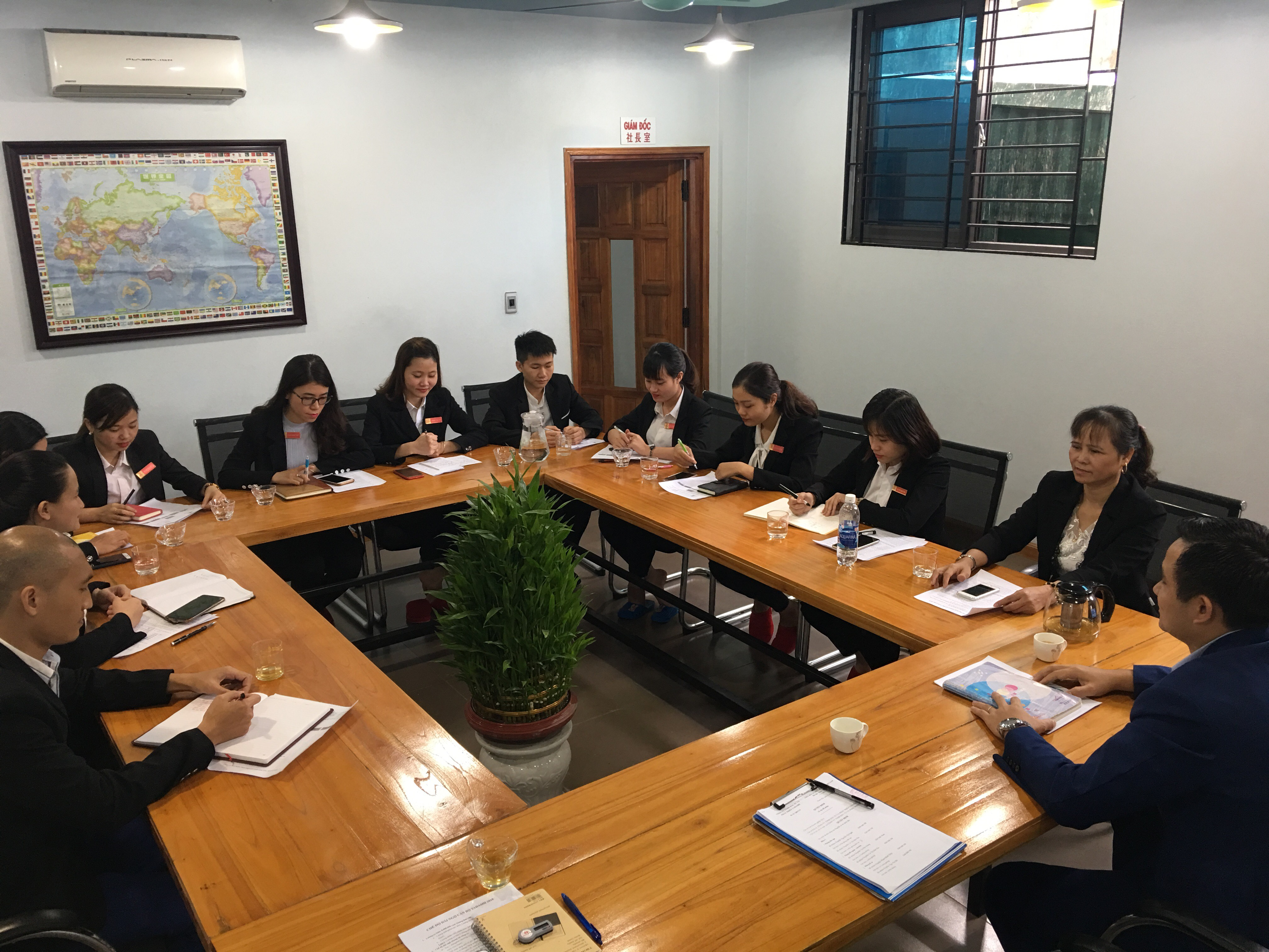 xuất khẩu lao động Nhật Bản tại Hà Nội uy tín