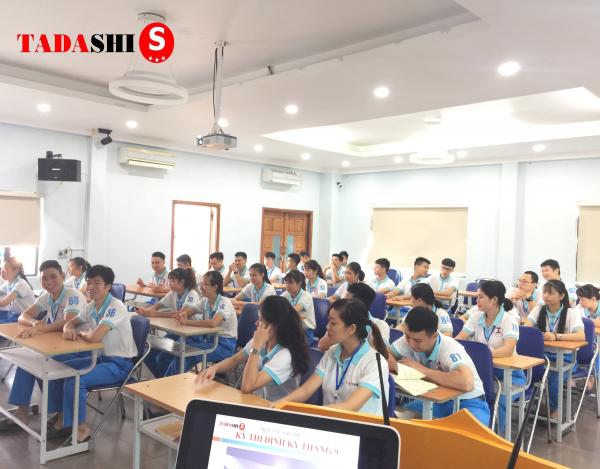 Du học Nhật Bản giá rẻ trọn gói | TADASHI