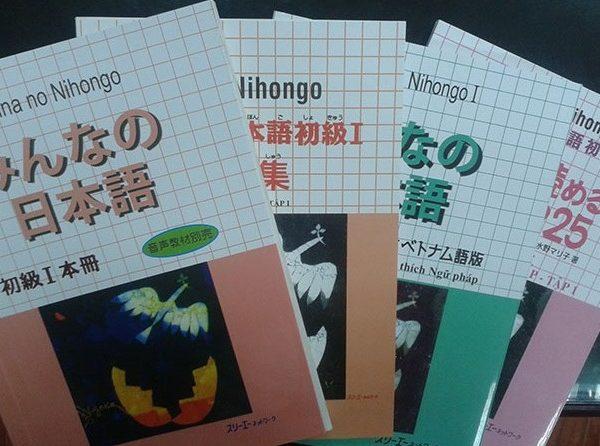 Bắt đầu học tiếng Nhật như thế nào