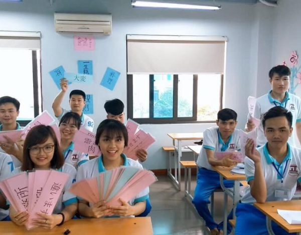 Tuyển sinh du học Nhật Bản tại Hà Nội
