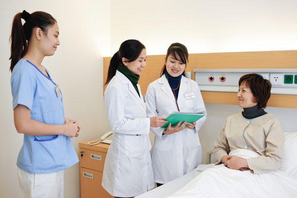 Du học ngành Y tại Nhật Bản