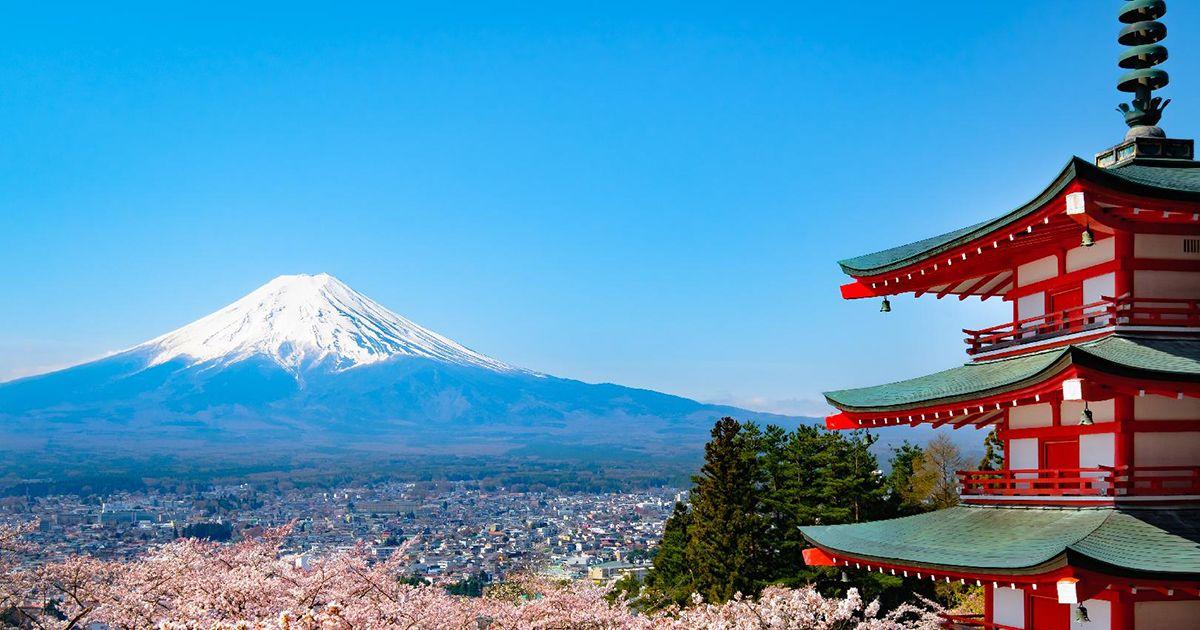 Du học Nhật nên chọn vùng nào
