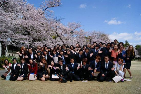 Tuyển sinh du học Nhật Bản vừa học vừa làm tại Hà Nội