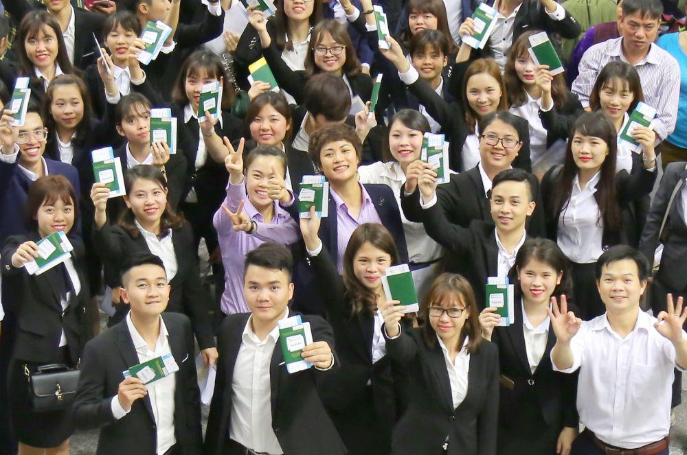 Dịch vụ xuất khẩu lao động Nhật Bản tại Hà Nội uy tín giá rẻ