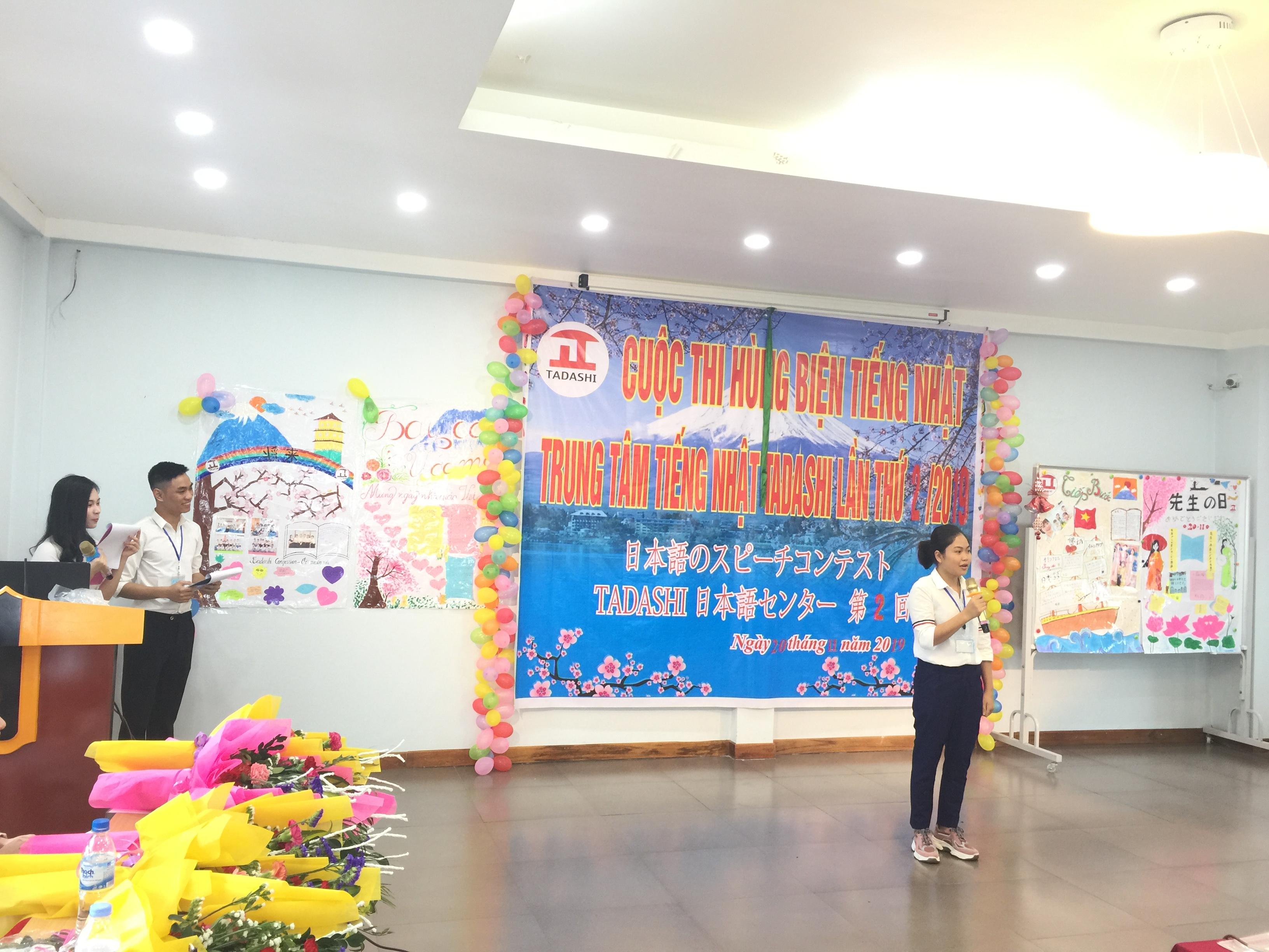 Học tiếng Nhật tại Thanh Hóa